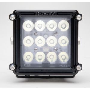 MICRO PIONEER BAIL MOUNT LED SCENE LIGHTS 12V BLACK