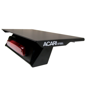 "ACARI 22"" STEEL LOW PROFILE ROOFTOP MOUNT PLATFORM (15-18 F-150),(17-18 SUPER DUTY)"