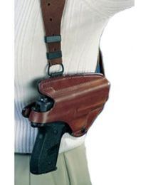 Agent X Unlined Holster