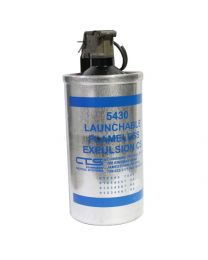 CS Flameless Expulsion Canister Grenade  *Special Shipping - Call For Details