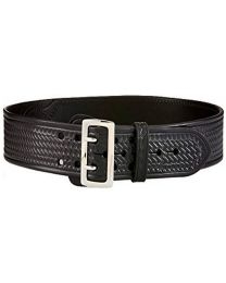 B03 2.25  Half Leather Lined Same Browne Belt