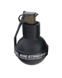 No Irritant Sting-Ball Grenade / Must Order in Qty of 12 - Priced Individually