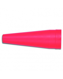 Red Traffic Wand - MAG Rechargeable