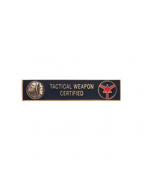 Uniform Bar (Tactical Weapon Certified)