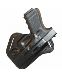 Blackhawk - Leather Check-Six Holster