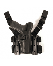 Blackhawk - Level 3 Tactical Serpa Holster