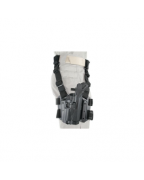 Serpa Level 3 Light Bearing Tactical Holster