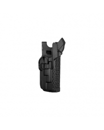 Level 3 Serpa - Light Bearing Duty Holster