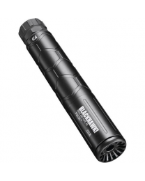 Pulse Sound Suppressor Black