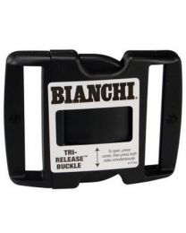 BUCKLE TRI-RELEASE FOR 2-1/4