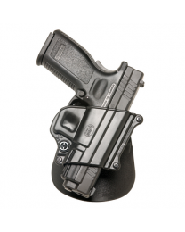 Springfield XD, XDM, 9mm, 40, .45 Holder