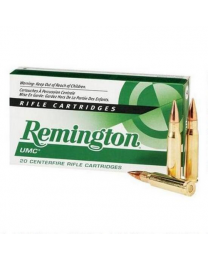 REMINGTON L300AAC1 300 120GR AAC