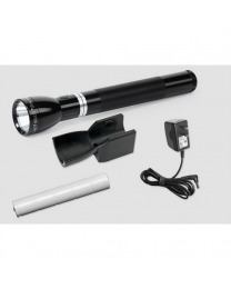 SYS #3 Rechargeable LED Flashlight
