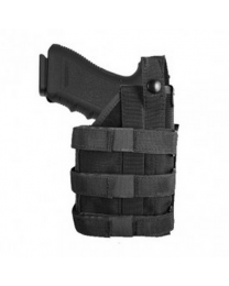 Universal Holster with MOLLE