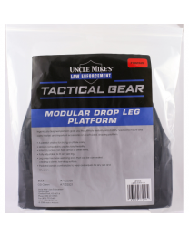 UNCLE MIKES TACTICAL - DROP LEG PLATFORM
