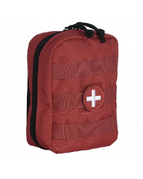 EMT Pouch  (Red )