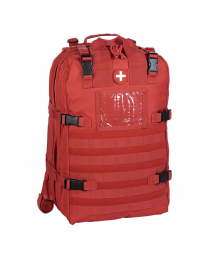 Deluxe Professional Medical Red