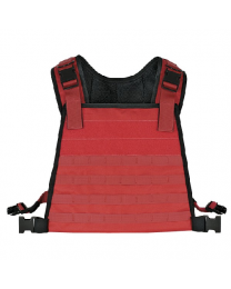 Instructor High Visibility Plate Carrier