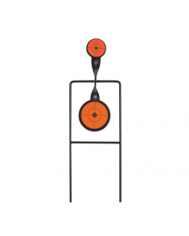 2-Paddle Spinner Target
