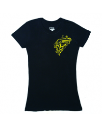 Ladies Voodoo Tactical Tee