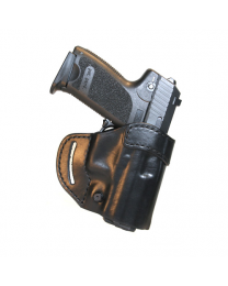 Blackhawk - Leather Compact Askins Holster