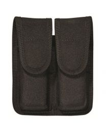 Model 8002 double mag pouch holster