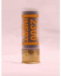12GA Inert Liquid Barricade / Priced Individually Per Cartridge, Shipped in Packages of 5 Cartridges