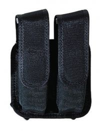 4620A Tuxedo Holster Double Mag Pouch