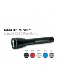 ML50L LED Flashlight