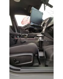 2011-2018 Dodge Charger, 2014-2018 AWD Charger & Chrysler 300 Premium Passenger Side Mount Package