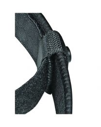 BELT KEEPER BLK 2  (4-PACK)