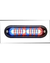 ION T-SERIES LINEAR DUO RED/BLUE