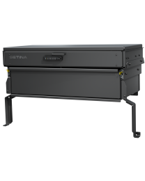 CARGO BOX  - DSE- Drawer, Sliding with Electric Key Pad Lock - BSN- Base Sliding with No Lock- Ford Interceptor Utility 12-18