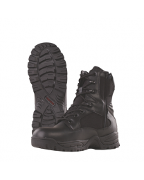 TruSpec - 9  Side Zip Tac Assault Boot