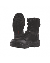 Tru-Spec Tactical Side Zipper Boots