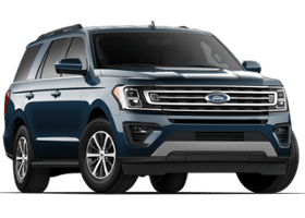 Ford Expedition Retail